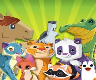 Animal jam animal jam member benefits - Animal jam desktop backgrounds ...